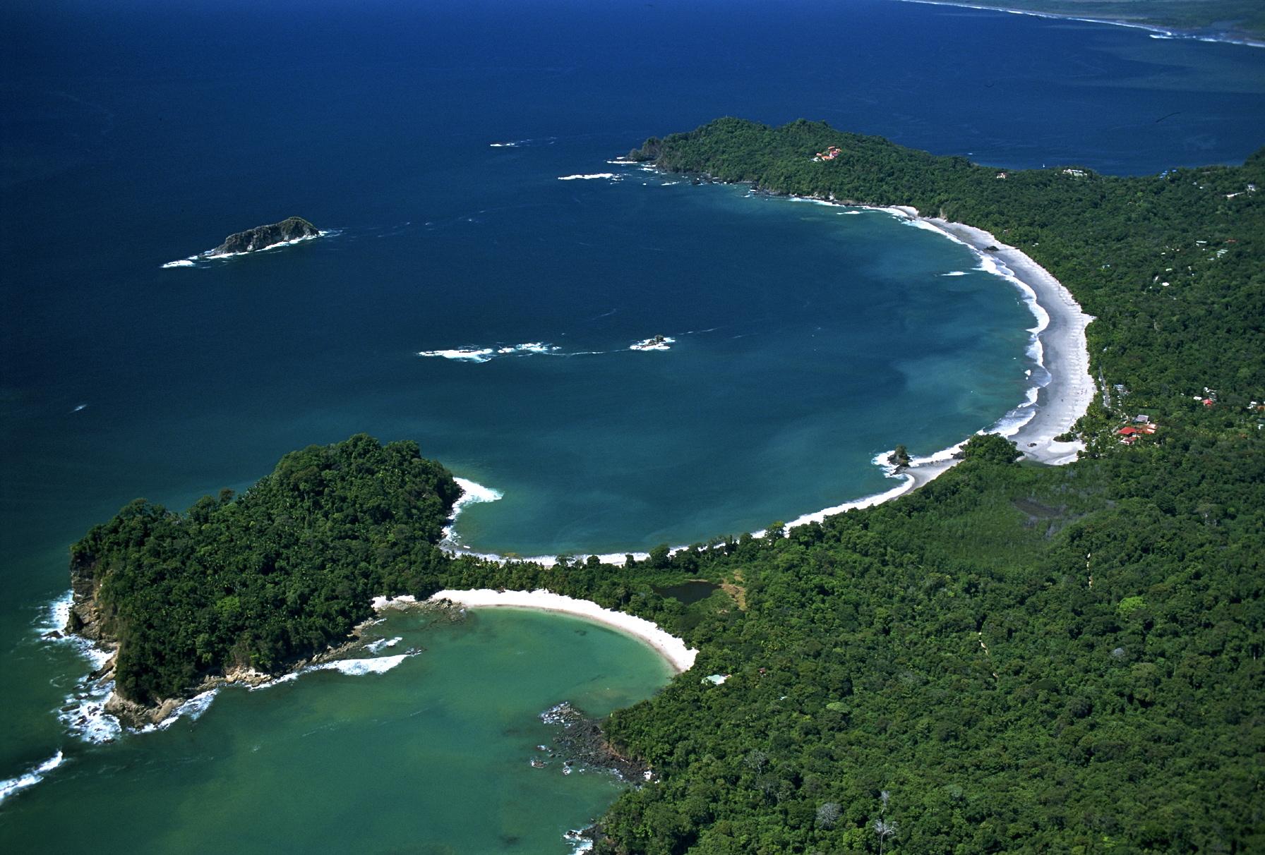 Parador Luxury Resort & Spa ***** / Where Leisure and Nature meet.
