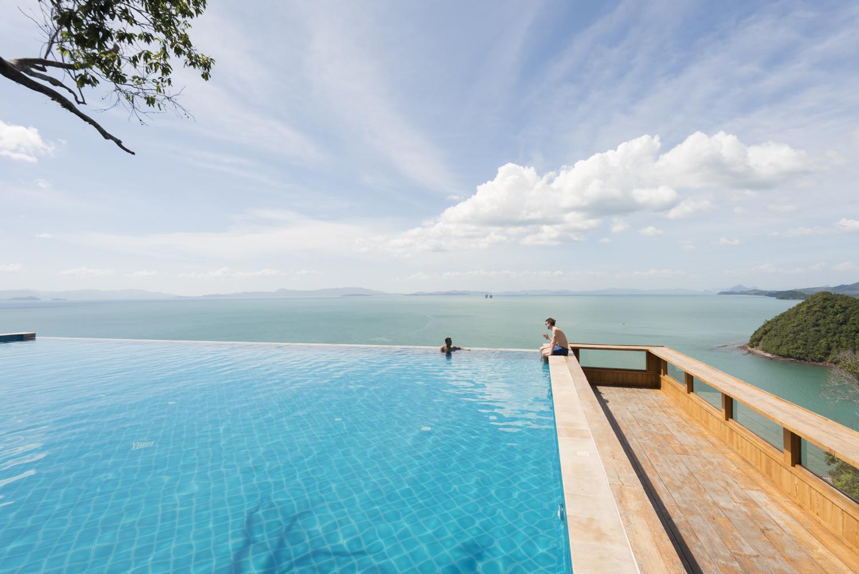 Santhiya Koh Yao Yai Resort & Spa ***** , Koh Yao / Thailand