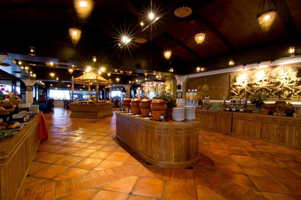 Santhiya Tree Koh Chang Resort  ****  , Koh Phangan / Thailand