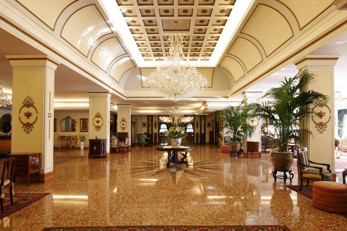 Abano Grand Hotel *****L Anti-Aging Thermal Spa ,  Albano / Italy