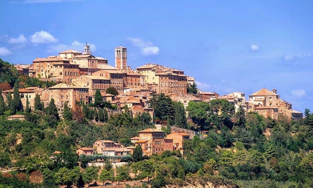 Grand Hotel Continental ***** , Siena / Italy