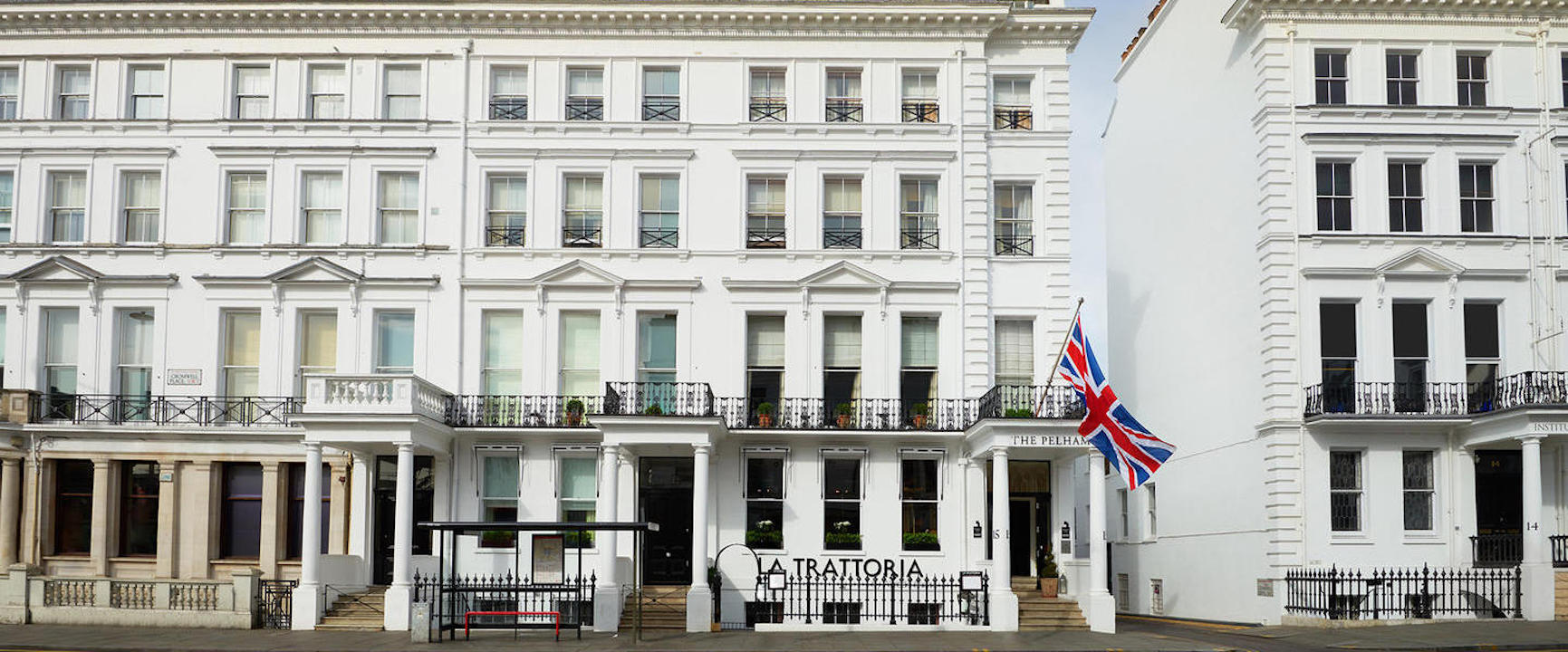 The Pelham Hotel ***** , Michelin Starred - London / England
