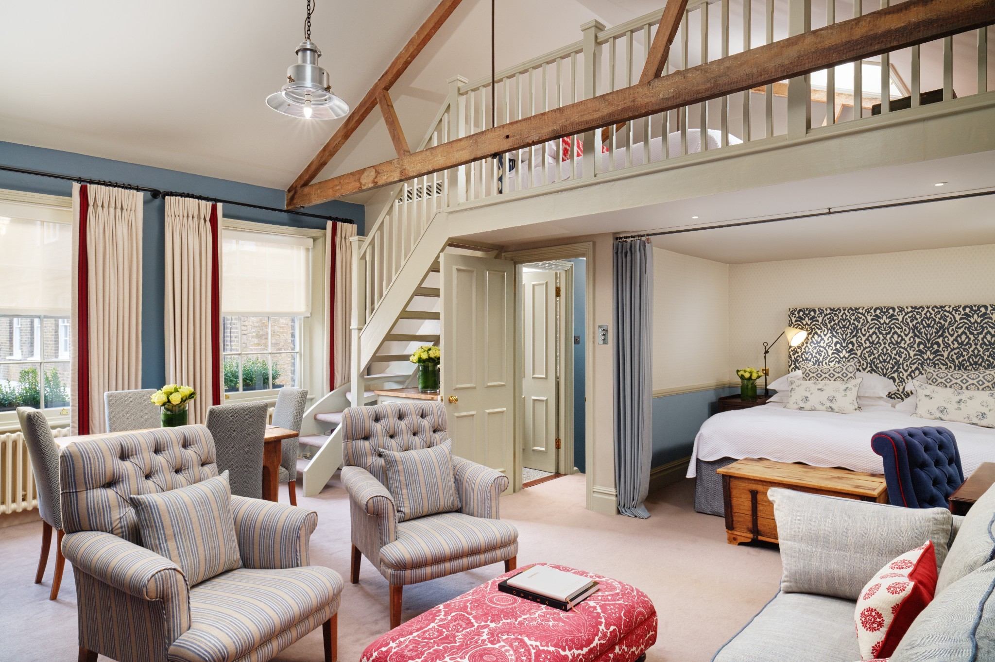 The Pelham Hotel ***** , Michelin Starred - London / England