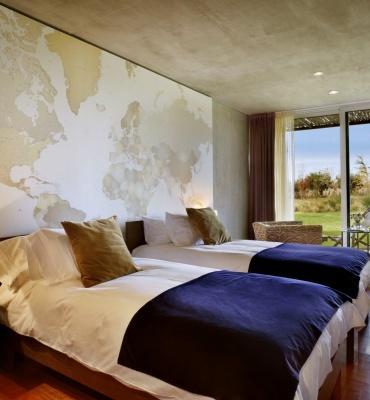 Entre cielos Luxury Wine hotel and Spa