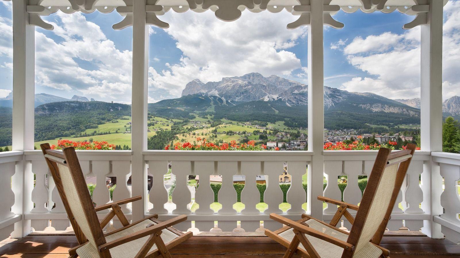Cristallo , Luxury Collection Resort & Spa - Cortina d'Ampezzo / Italy