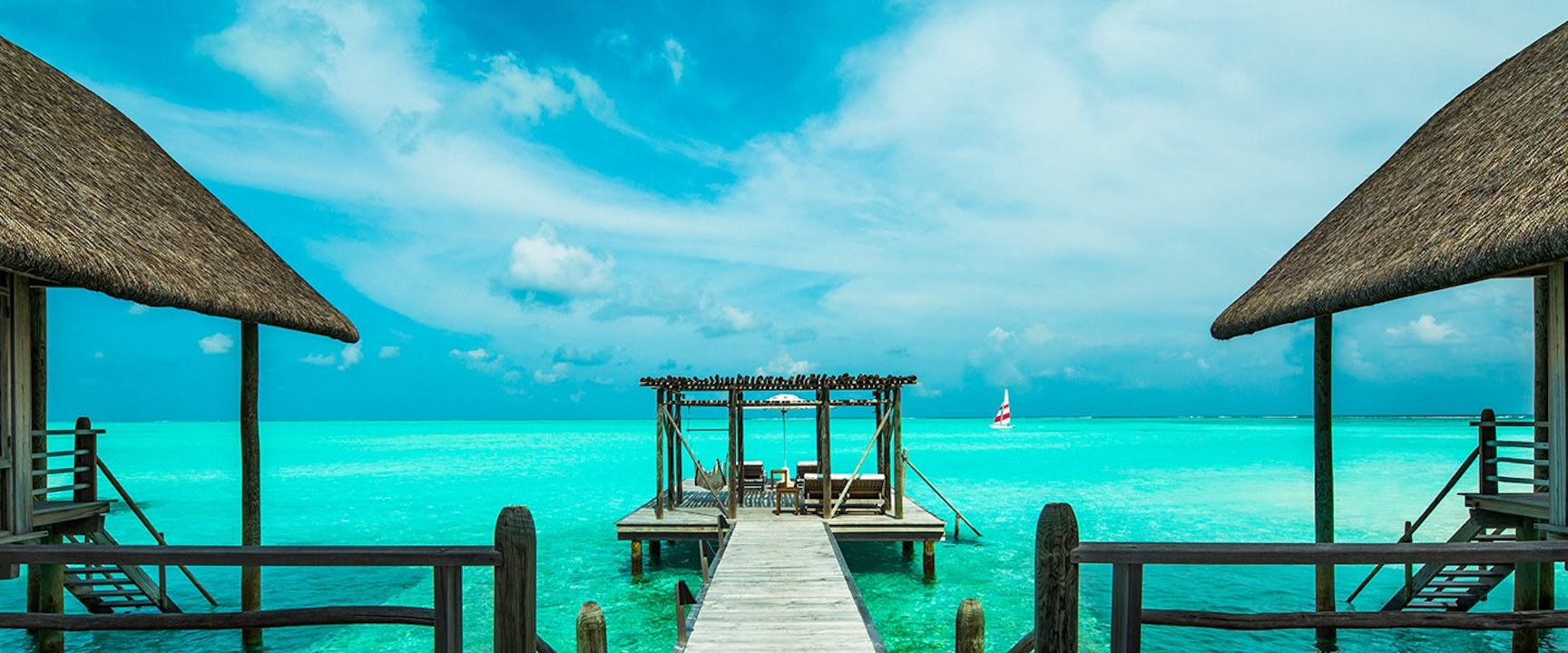 COMO Cocoa Island Luxury , Maldives