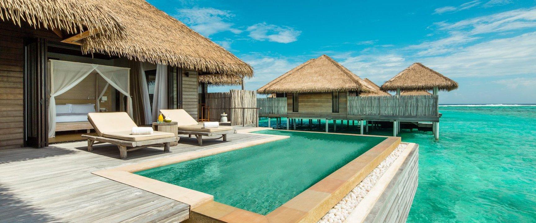 COMO Maalifushi Luxury , Maldives