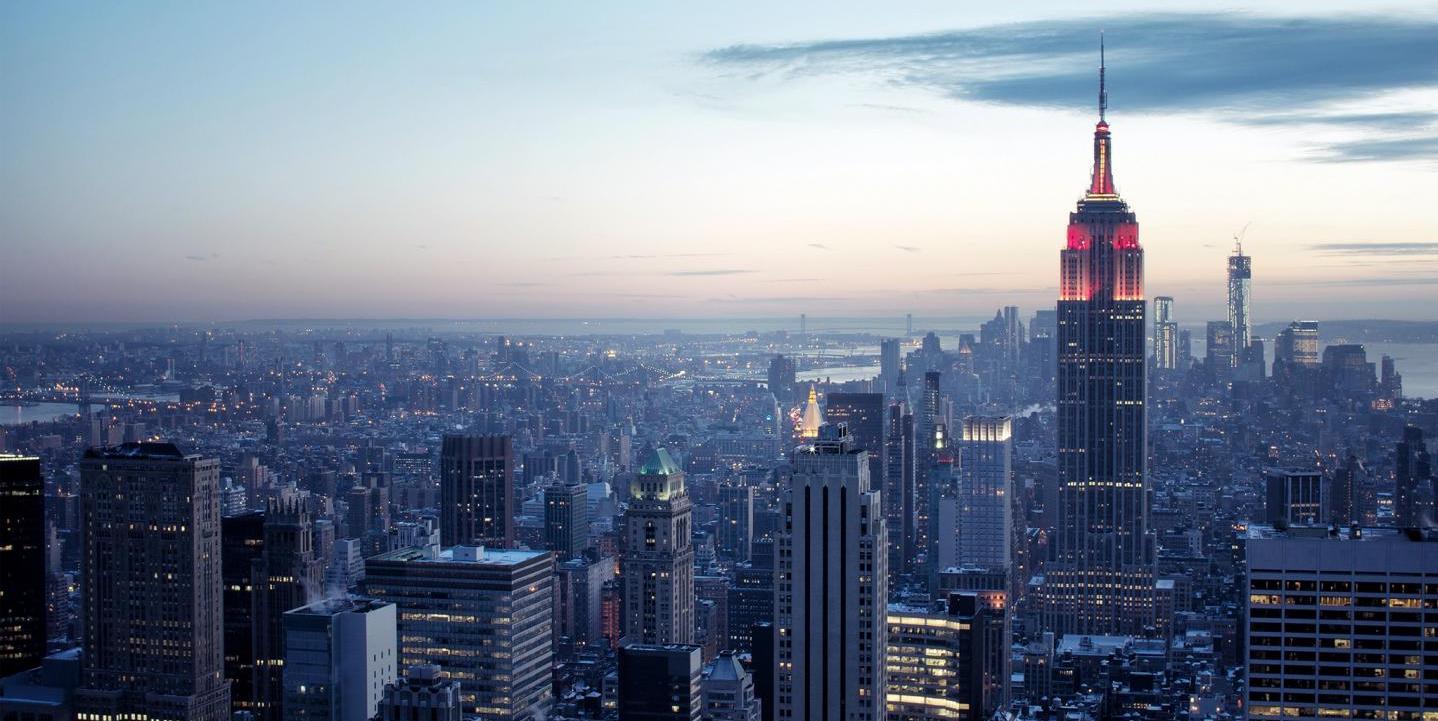 The Michelangelo , Luxury Boutique , New York / USA