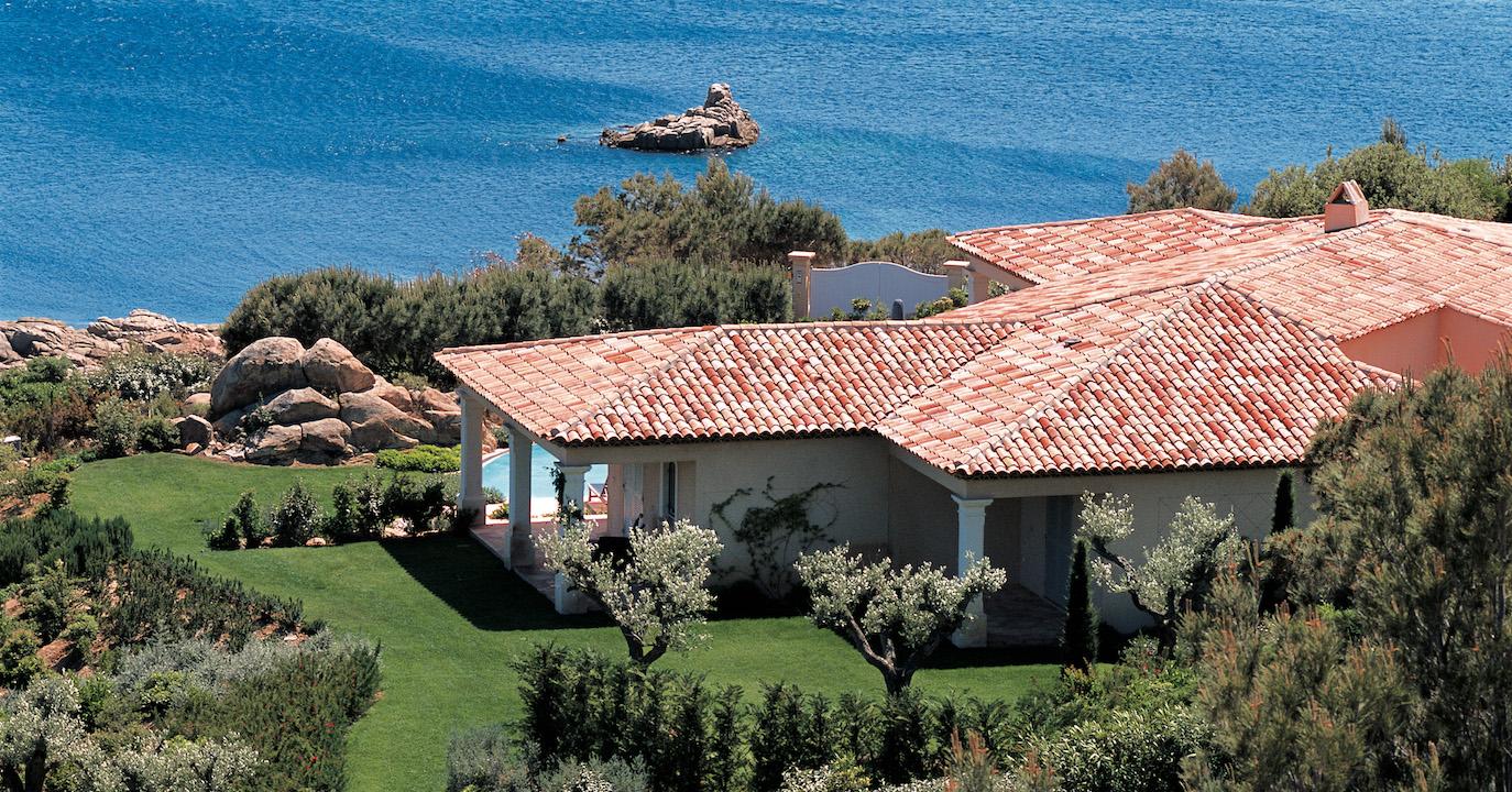 La Réserve Ramatuelle***** Luxury Villas, near Saint Tropez / France