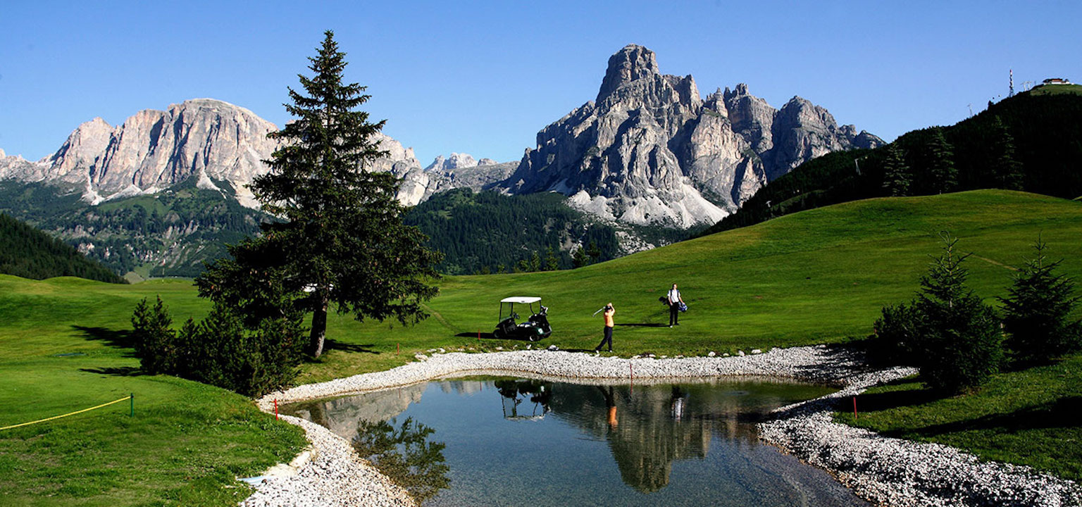 Rosa Alpina hotel and spa , Michelin Starred - San Cassiano / North Italy