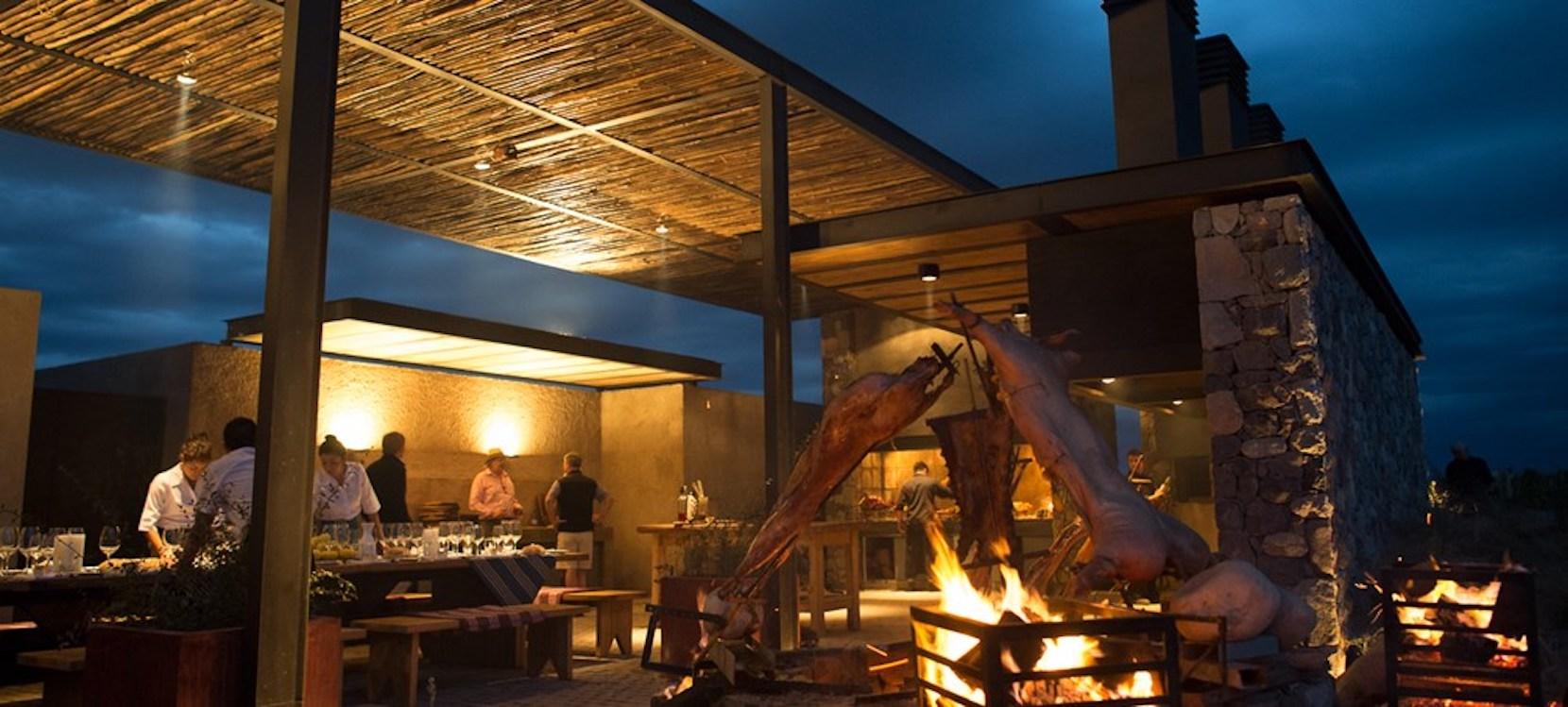 The Vines Resort & Spa , Mendoza / Argentina