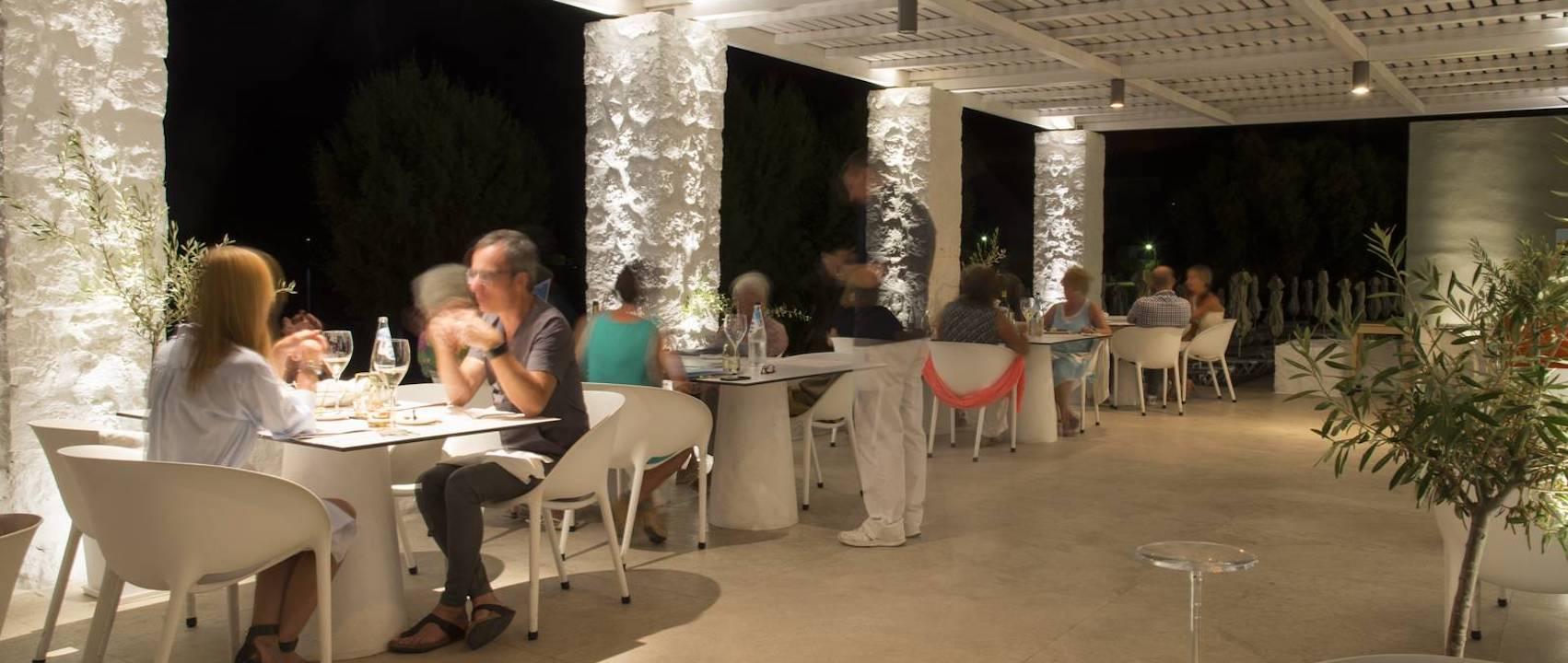 Patmos Aktis Suites & Spa , Patmos / Greece