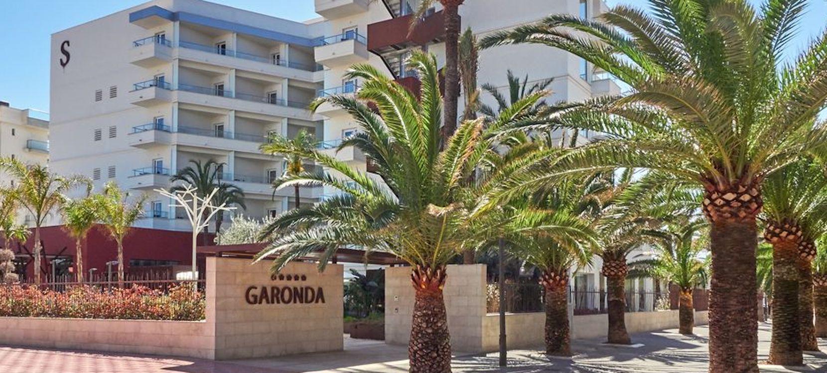 Pure Salt , Garonda Palme de Mallorca / Spain