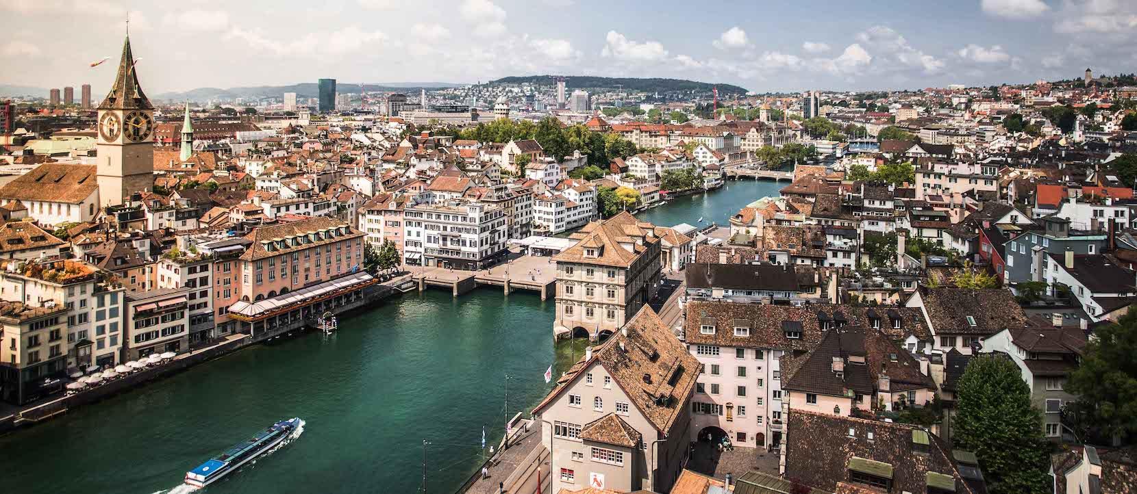 Widder hotel , Zurich / Switzerland