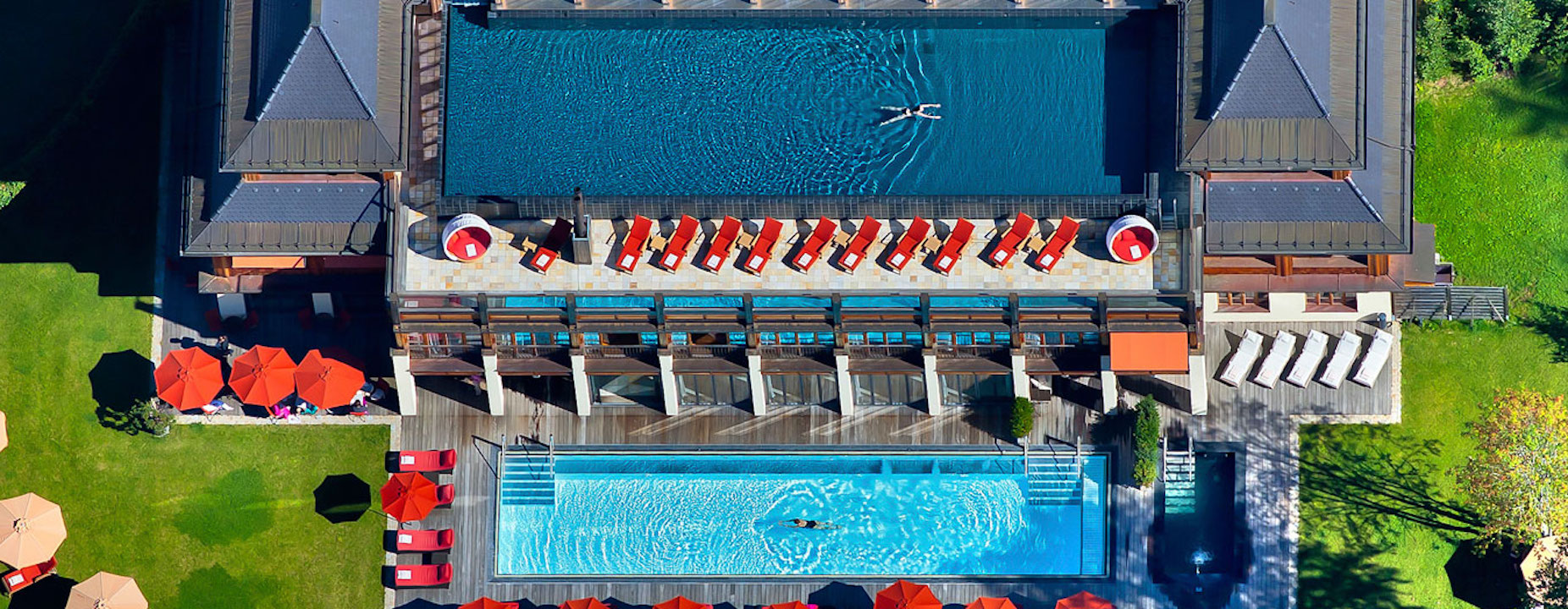 Schloss Elmau , Luxury spa retreat & cultural hideaway  , Michelin starred / Elmau - Germany