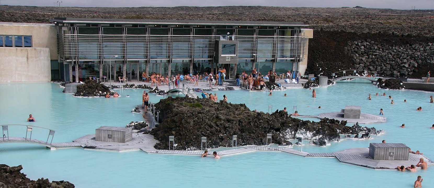 The Retreat,  Blue Lagoon and spa / Grindavik - Iceland