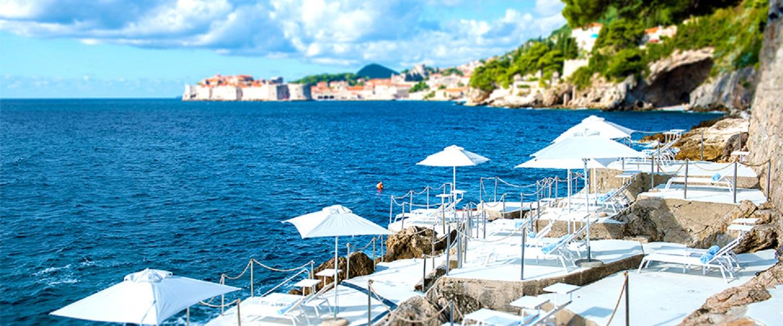 Villa Dubrovnik *****  Dubrovnik / Croatia