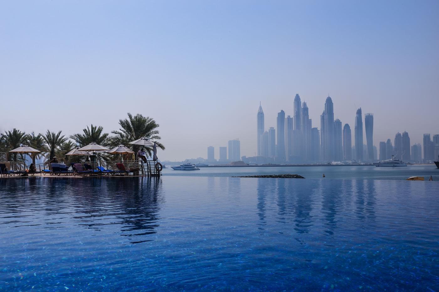Dukes Dubai *****
