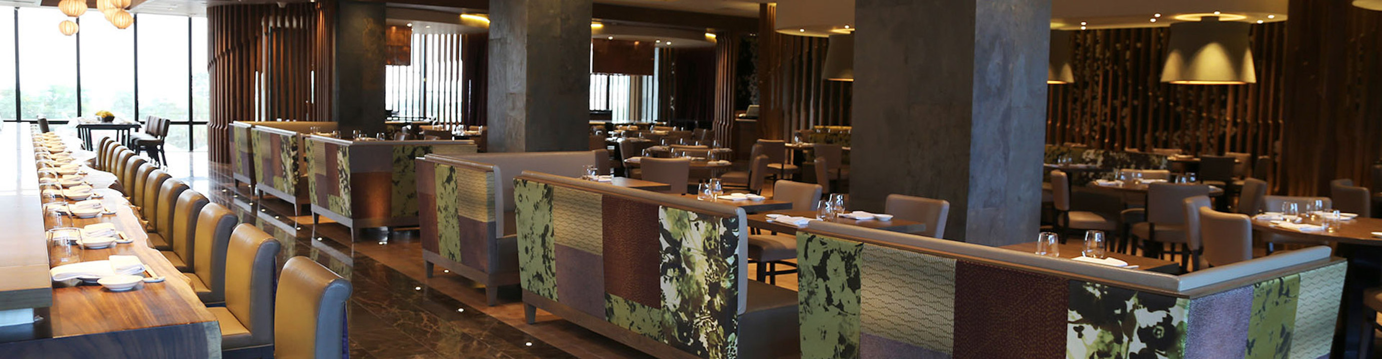 Nobu hotel *****  Manila / Phillipines