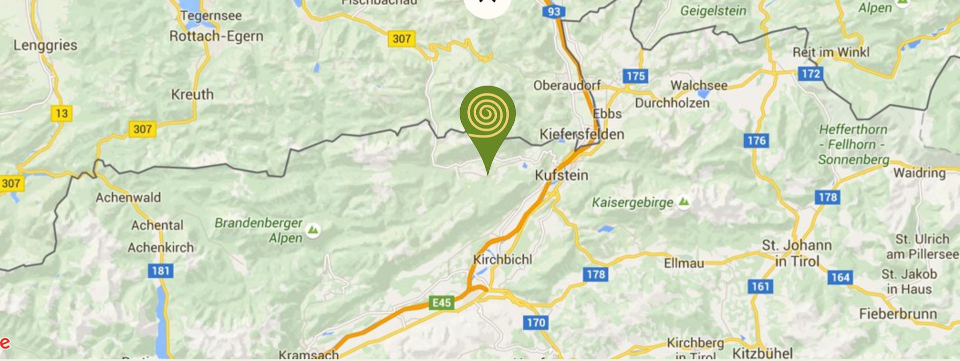 Ayurveda Resort Sonnhof  Tyrol / Austria