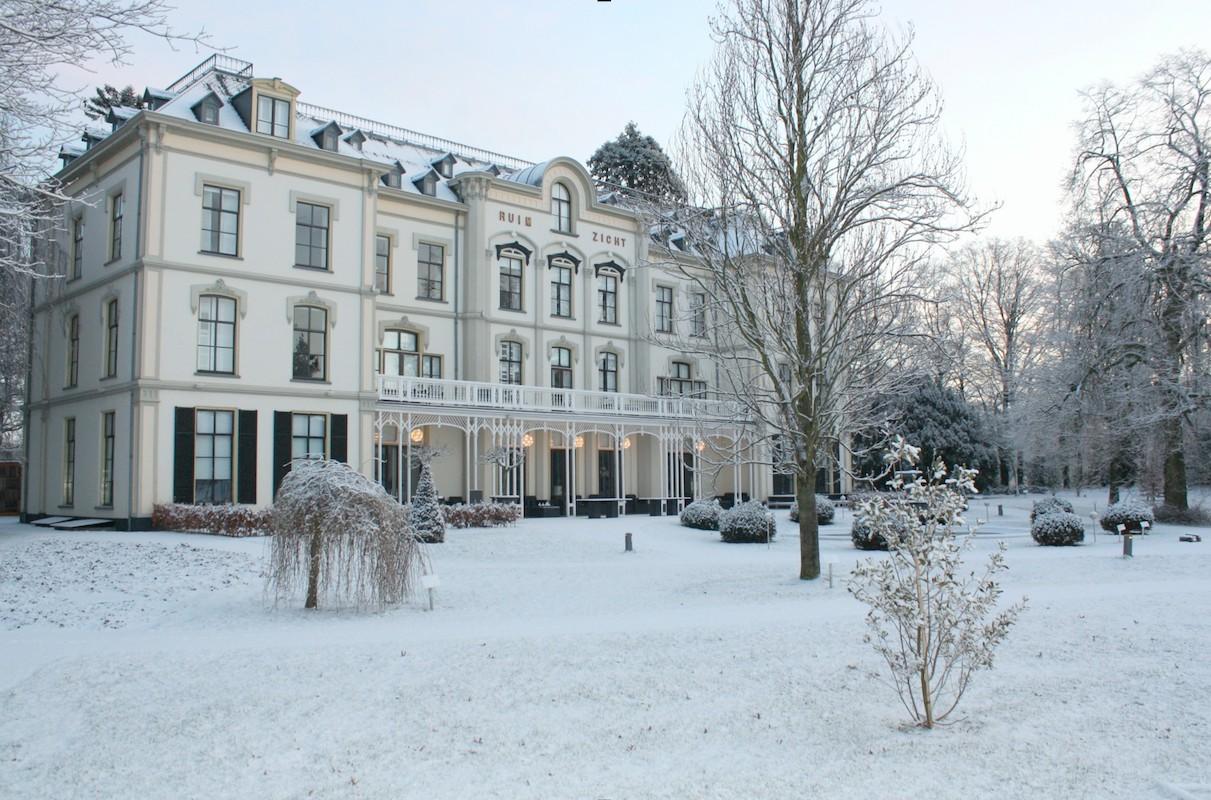 Villa Ruimzicht ****  Doetichem / Netherlands