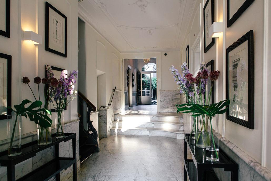 The Dylan Hotel,*****  Amsterdam