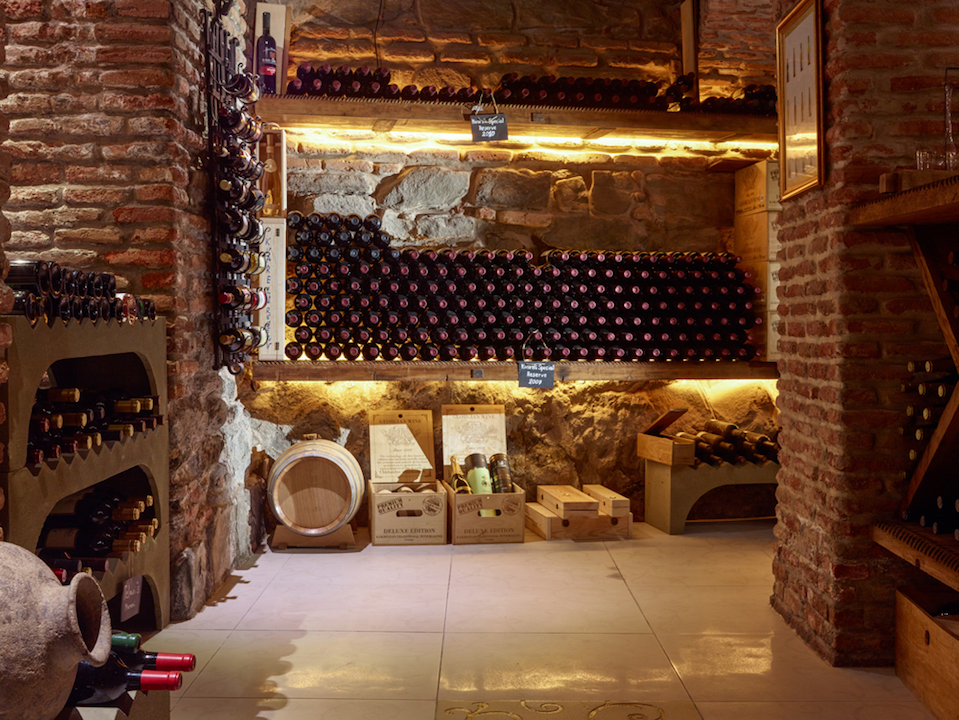 Vinotel , Boutique and wine hotel