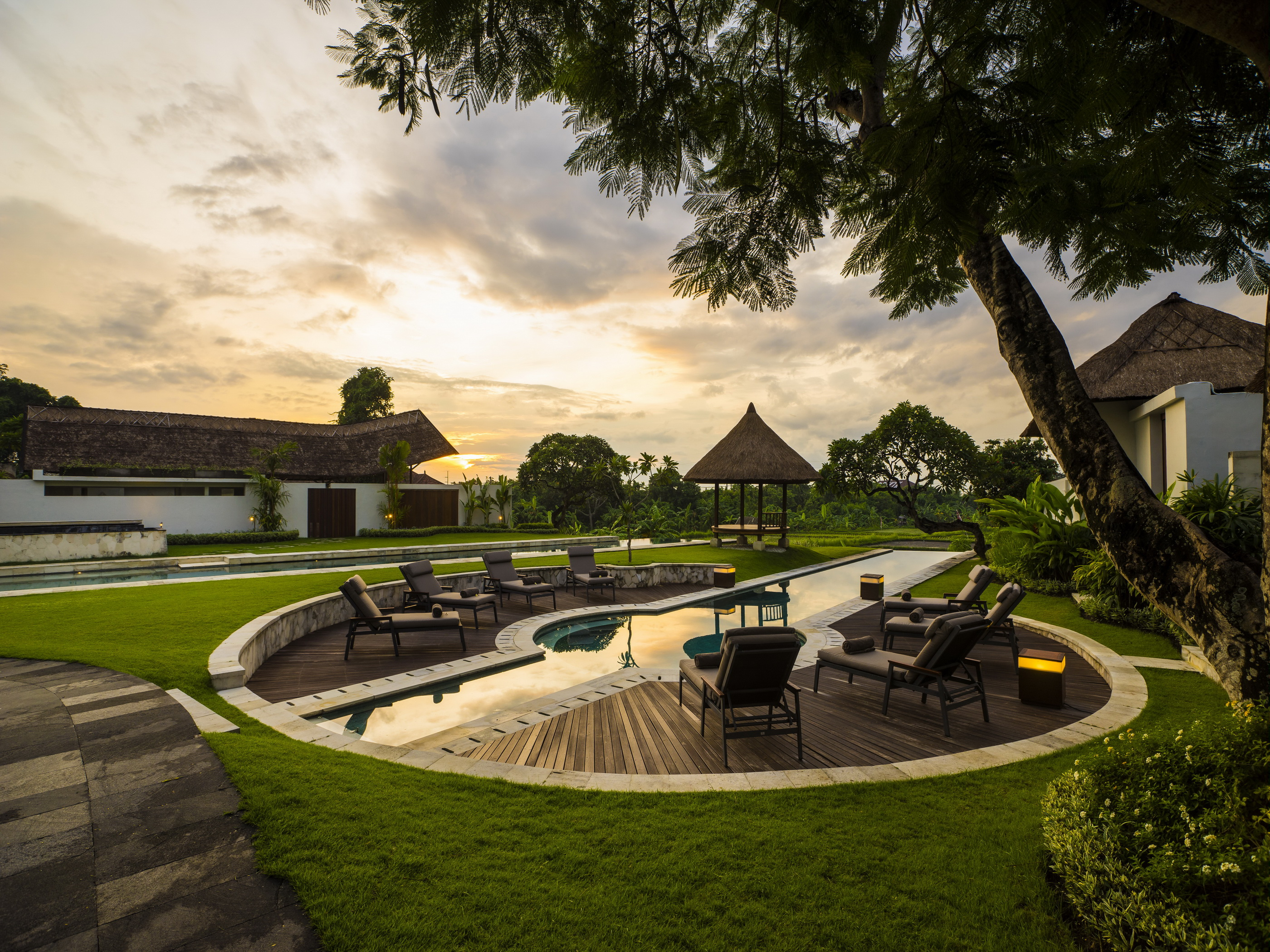 The Samata , Life style retreat - Sanur / Bali