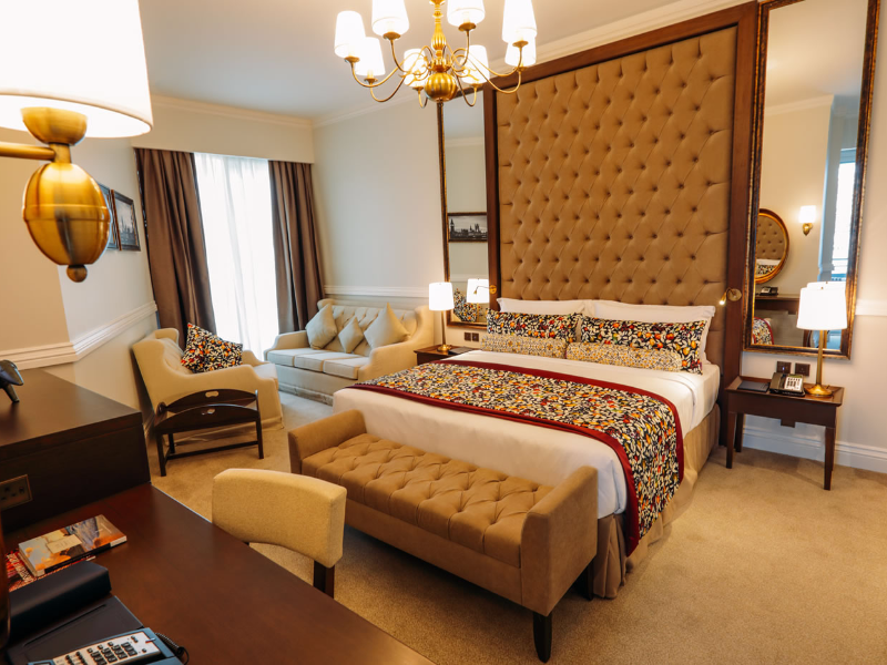 Picture of DUCHESS ROOMS