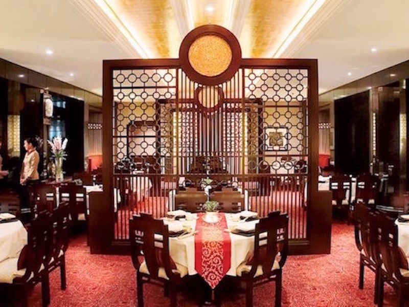 Picture of Cantonese restaurant Li Yen