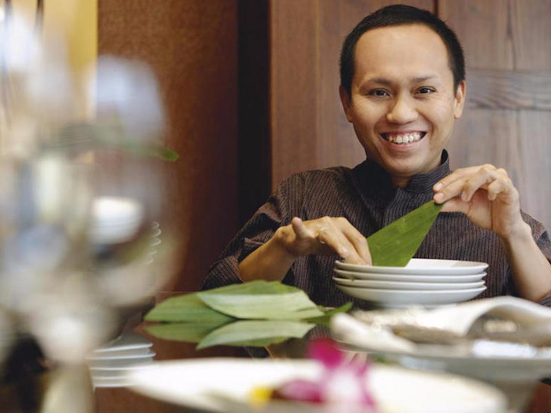 Picture of Namun Restaurant