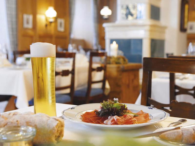 Picture of Restaurant Zollstube