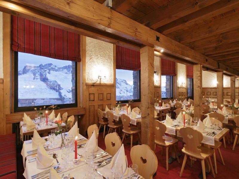 Picture of Restaurant vis-à-vis