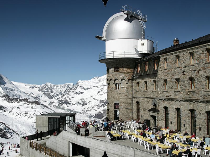 Picture of Sun terrace