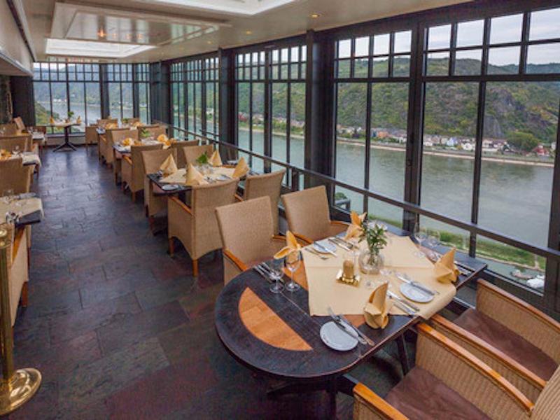 Picture of Restaurant 'Auf Scharffeneck'