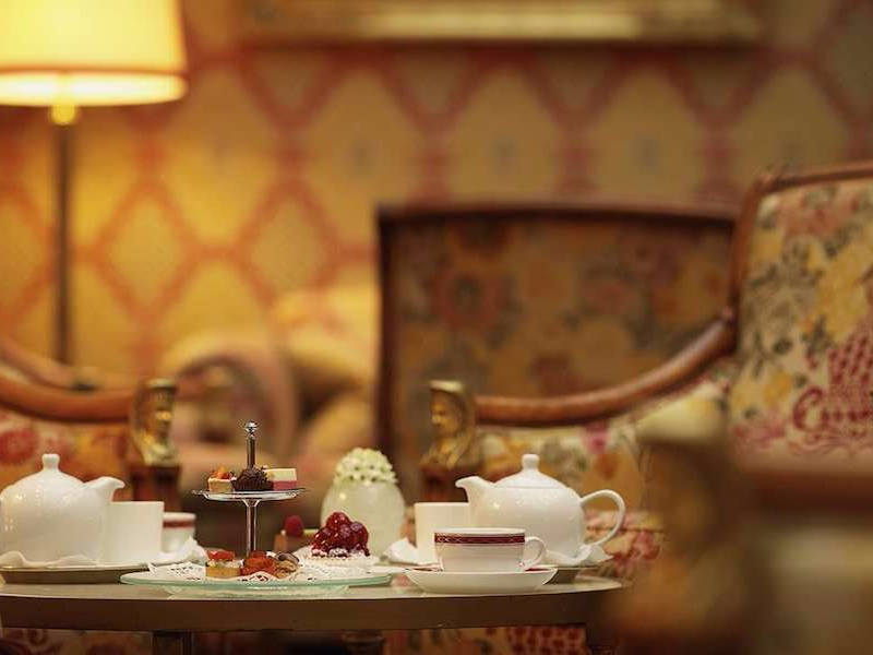 Picture of Afternoon Tea