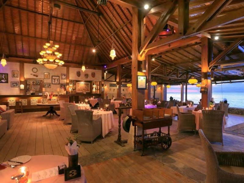 Picture of Ballroom Restaurant