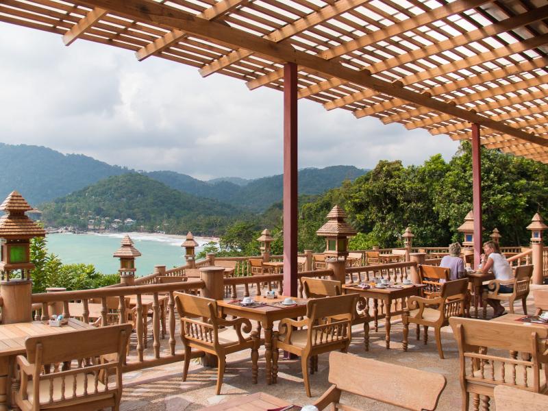 Picture of Chantara Restaurant