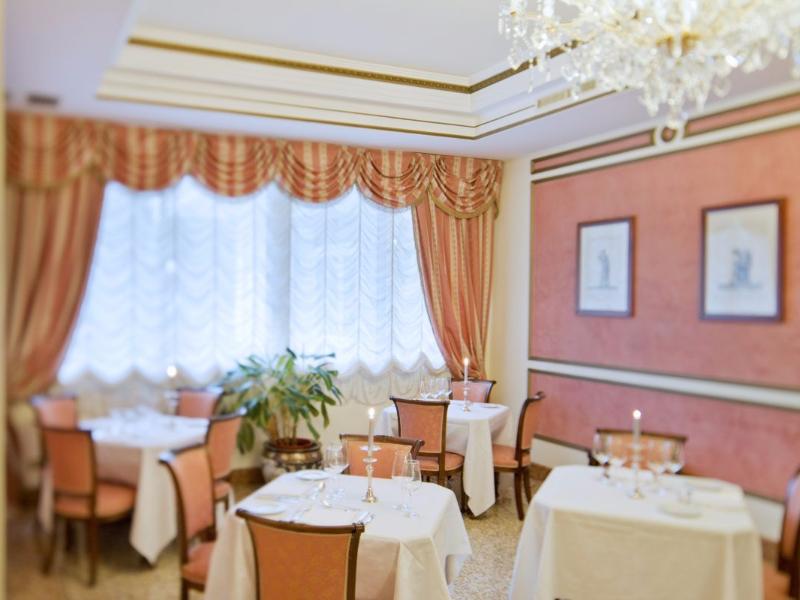 Picture of Pietro D'Abano Restaurant