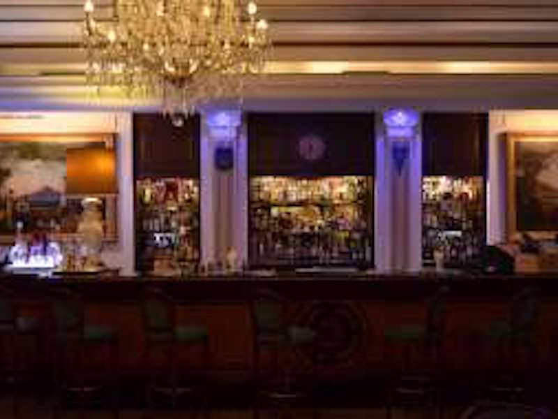 Picture of James Bond Bar