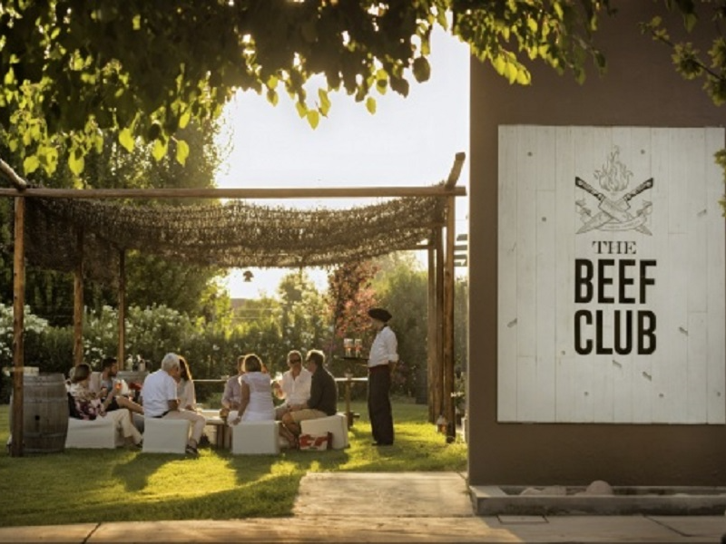 Picture of BEEF CLUB