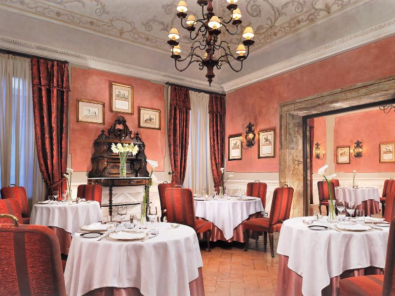 Picture of Restaurant SaporDivino | Grand Hotel Continental