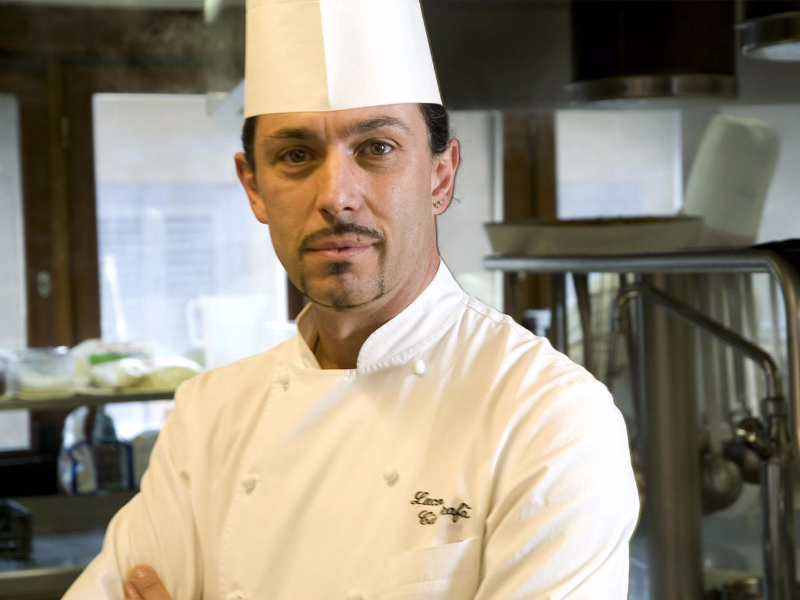 Picture of The Chef | Grand Hotel Continental