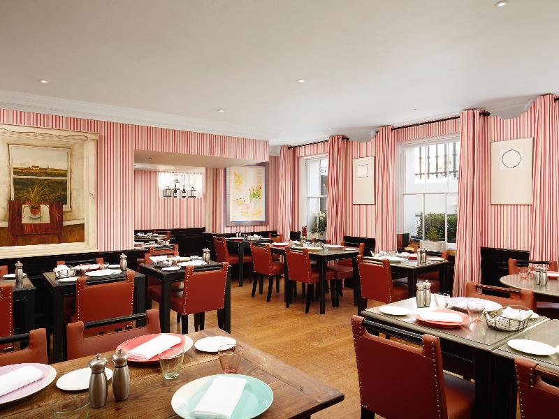 Picture of La Trattoria | The Pelham Hotel