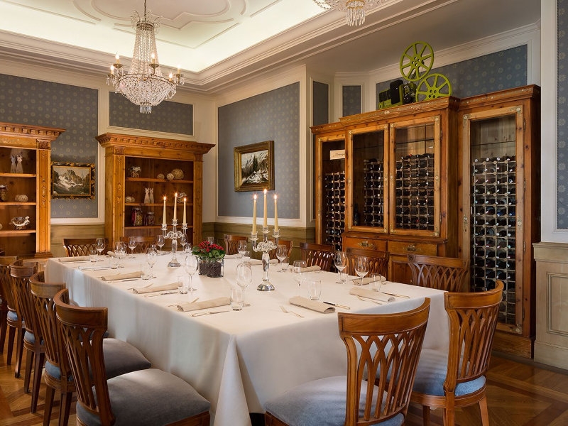 Picture of THE CHEF'S PRIVATE TABLE , AN INTIMATE DINING EXPERIENCE