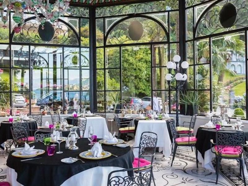 Picture of Italian Restaurant I Mori