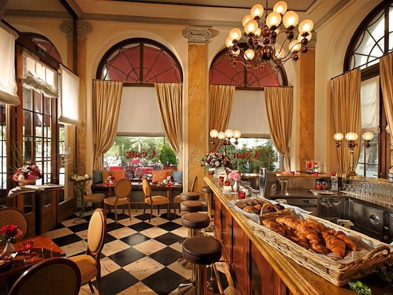 Picture of Café César