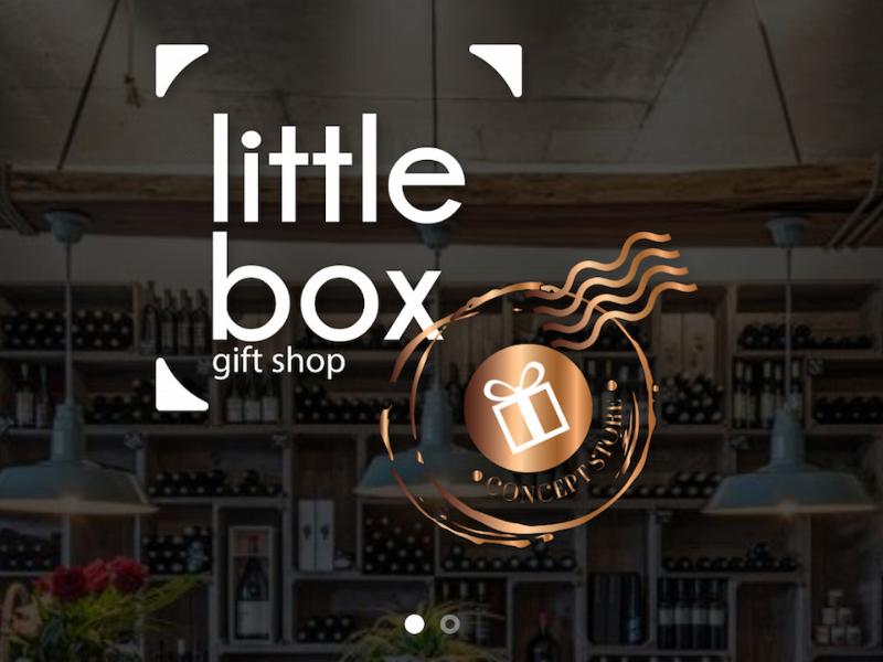 Picture of LITTLE Box Shop