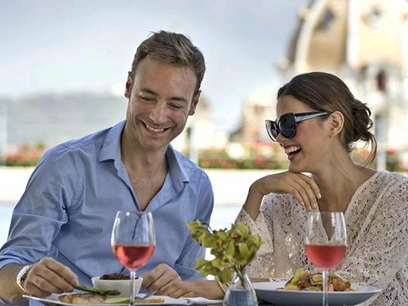 Picture of La Terraza Restaurant