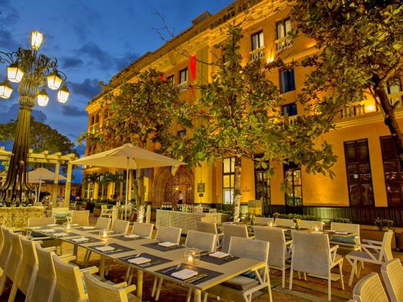 Picture of Plaza Santa Teresa